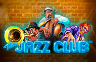 Автомат онлайн The Jazz Club